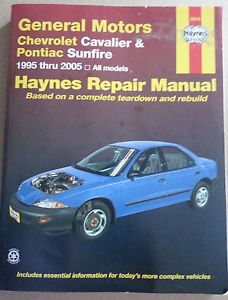 Toyota rav4 repair guide