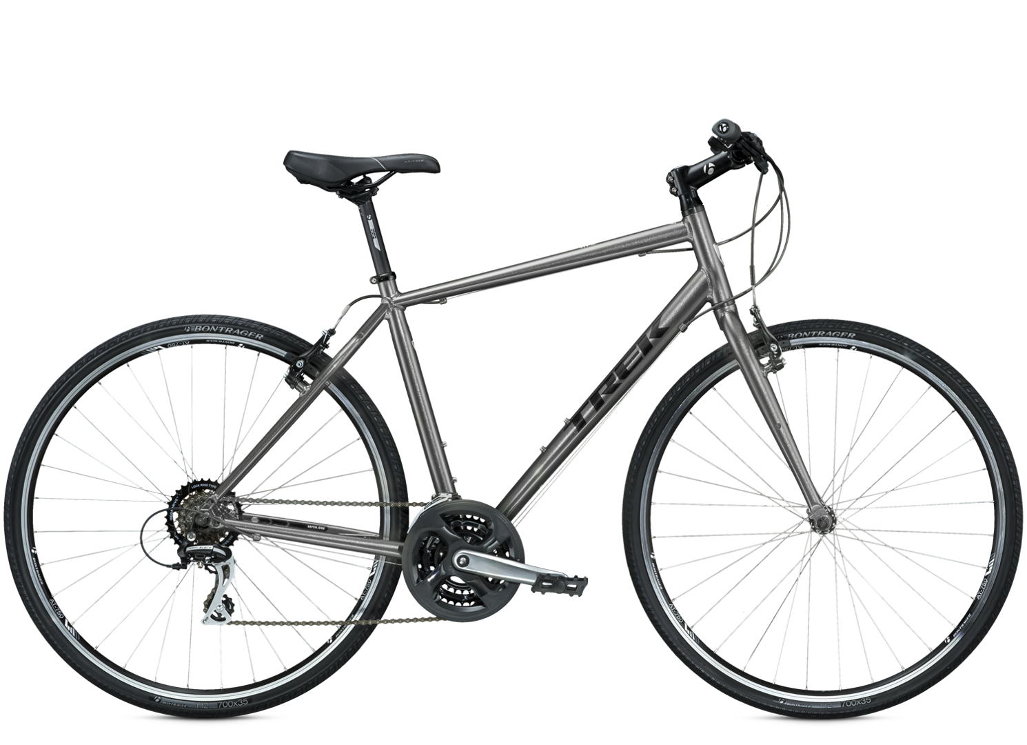 7 1 Fx Trek Bicycle My Brother S Bike That He Loves And