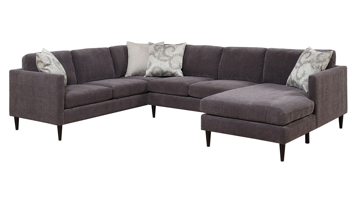 Home Zone Sofa Cadence Charcoal Sectional Sofa Ideas Charcoal Sectional