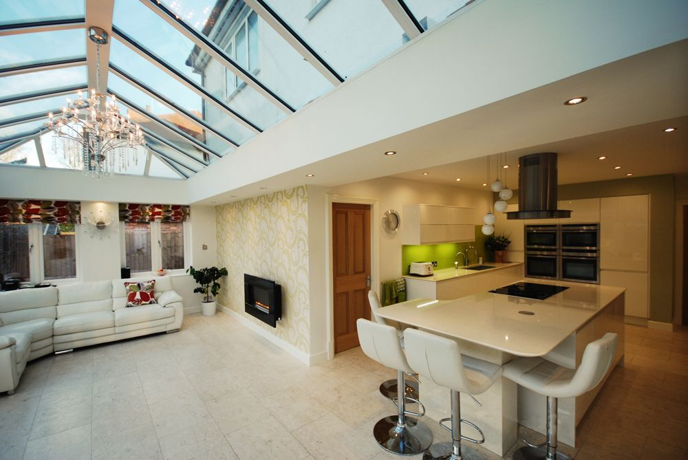 Kitchen Extensions Google Search Extension Inspiration