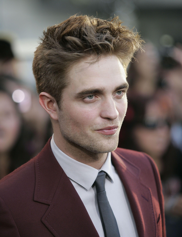 Rob Pattinson at Eclipse Premiere in L.A. June 2010