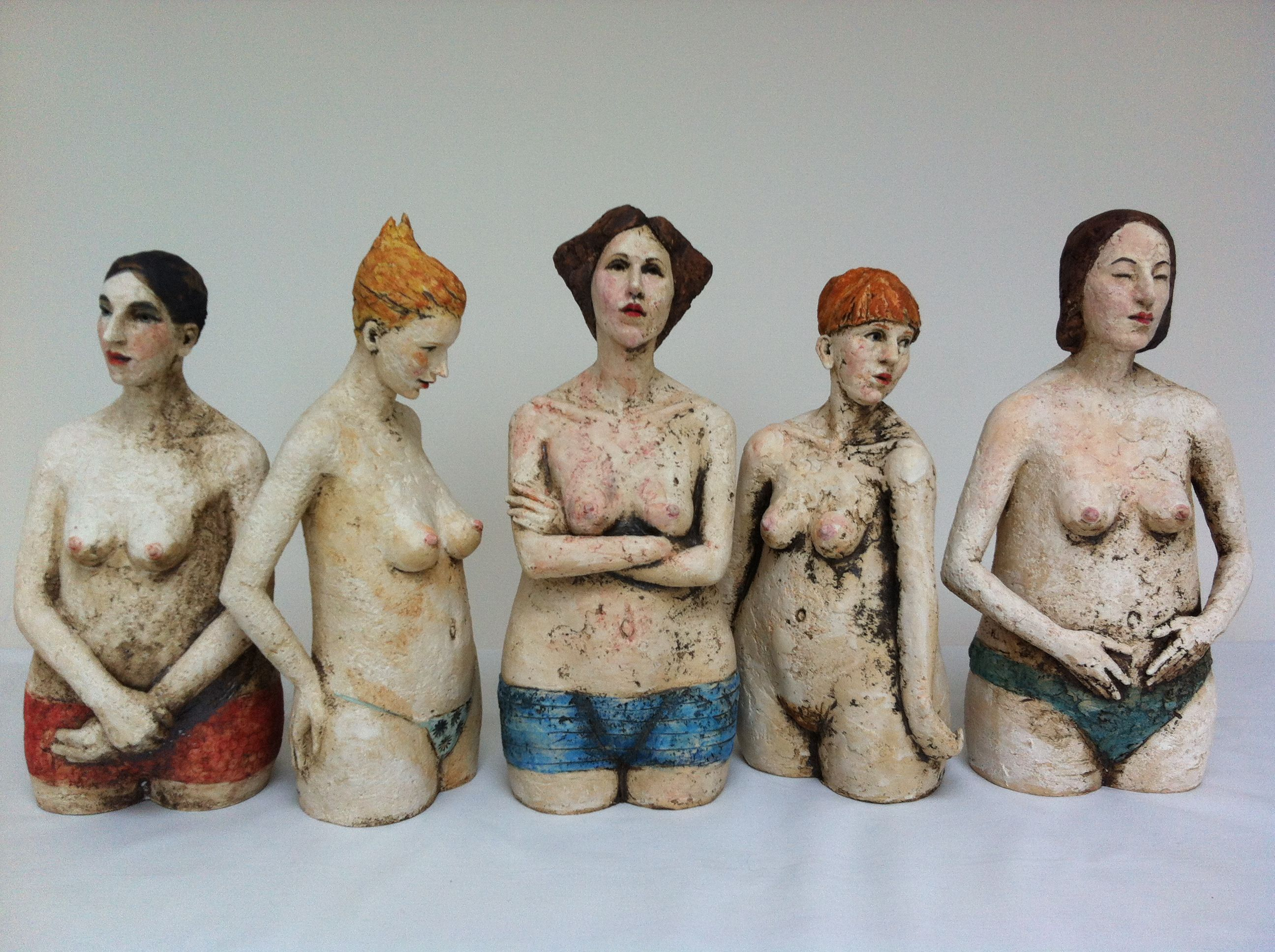 Figurative ceramics  Figurative ceramics  #ceramics #Figurative