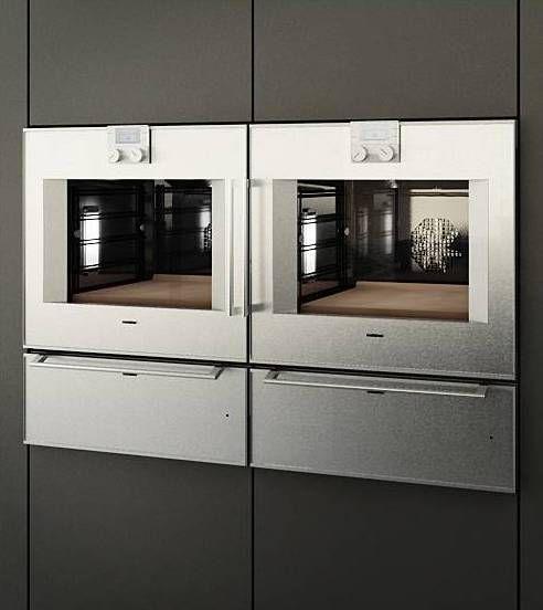 Mini Modern Kitchen Miele Gaggenau: Gaggenau Oven #appliances #gaggenau #kitchen Pinned By Www