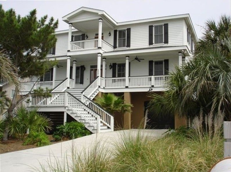 6500 5 Bedroom Beach Frontprivate Homes Vacation Rental Vrbo