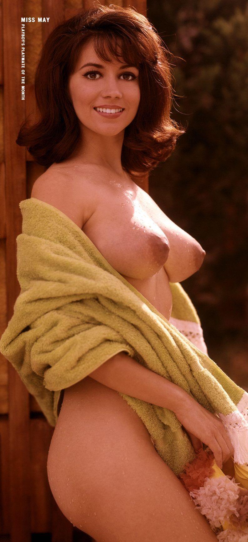 hedy scott nude