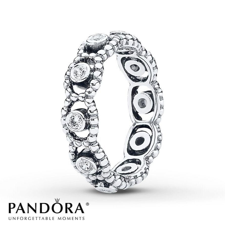 Pandora jewelry ring size chart all pandora rose gold rings