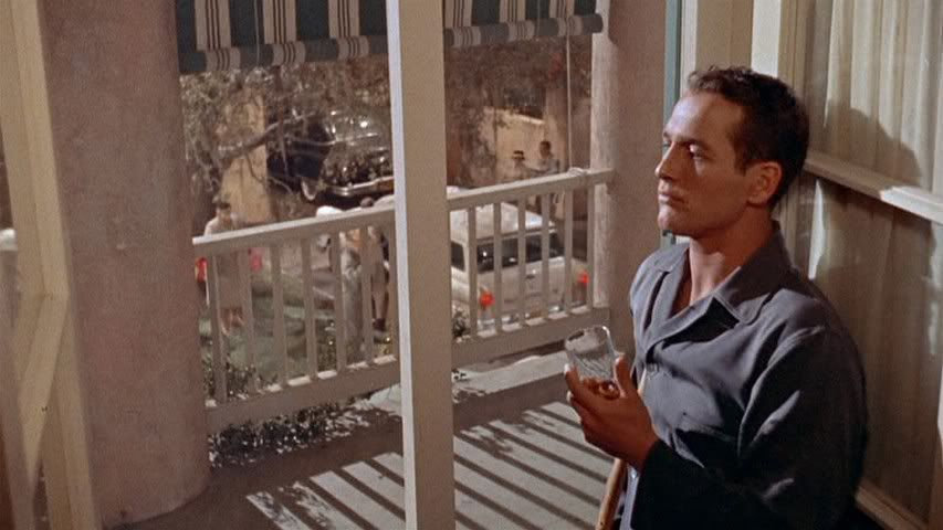 La gata sobre el tejado de zinc (1958) - Photo Gallery - IMDb