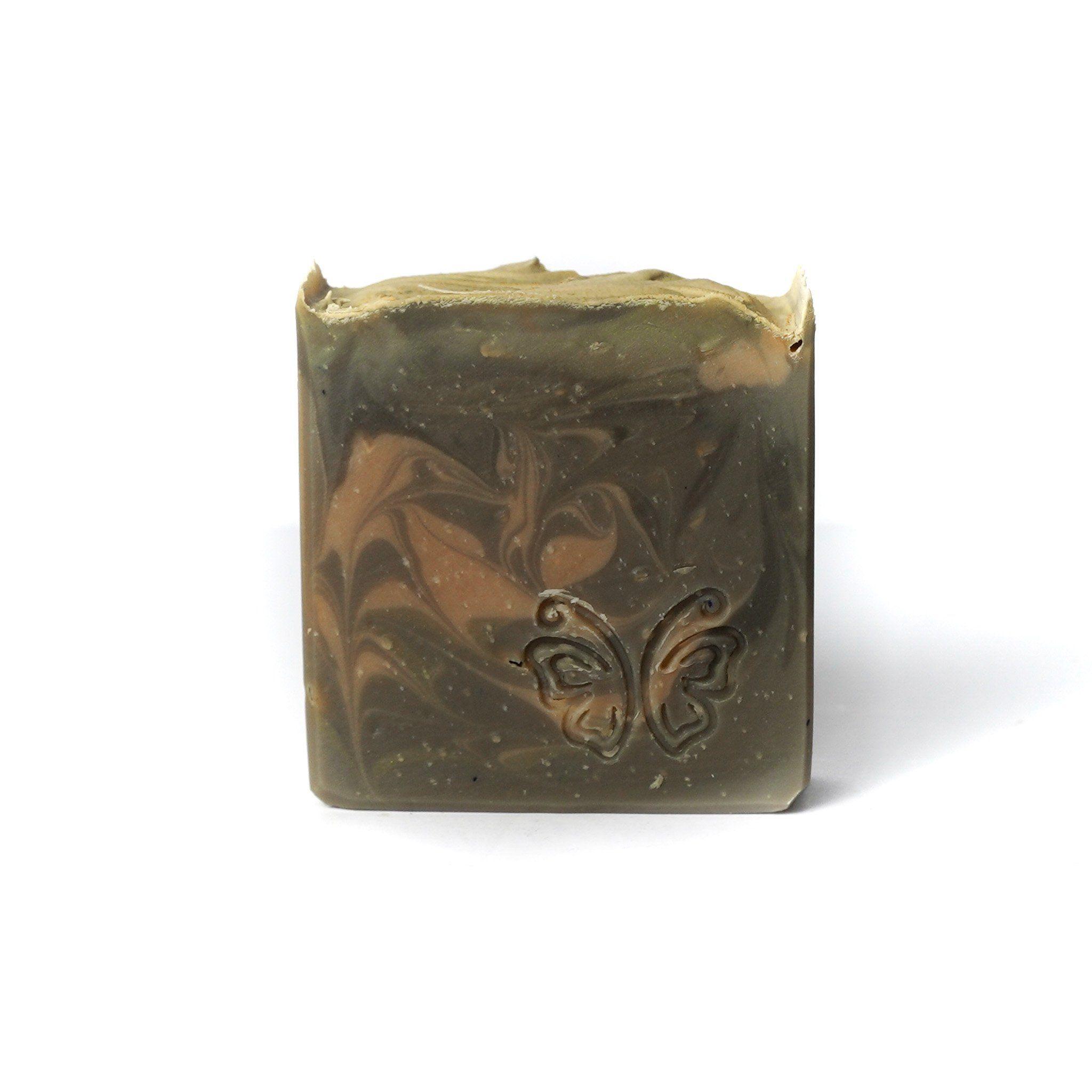 Dark Woods - Oil Based Soap