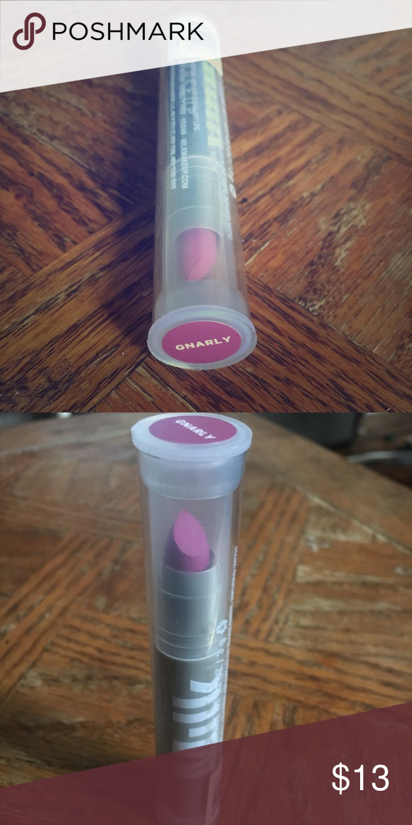 Milk makeup lip color in GNARLY Lip color makeup, Milk