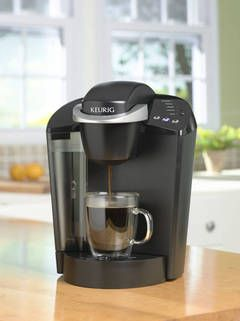 Keurig K40 Elite Single Cup Home Brewing System 100 Single