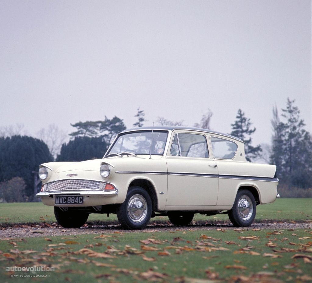 Ford Anglia 105e With Images Classic Cars Ford Anglia Car Ford