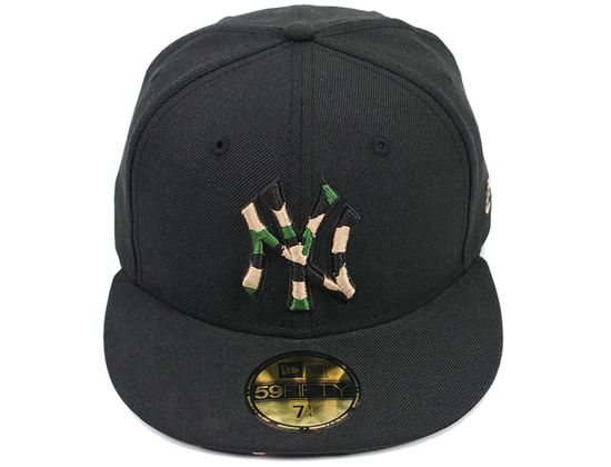 Statue Of Liberty New York Yankees 59fifty Fitted Cap By New Era X Mlb Liberty New York New York Yankees Fitted Caps