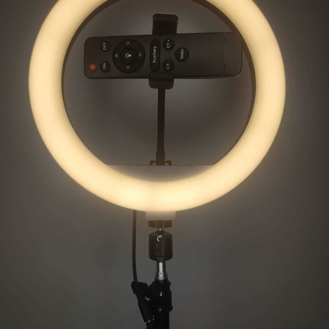 круговая лампа купить