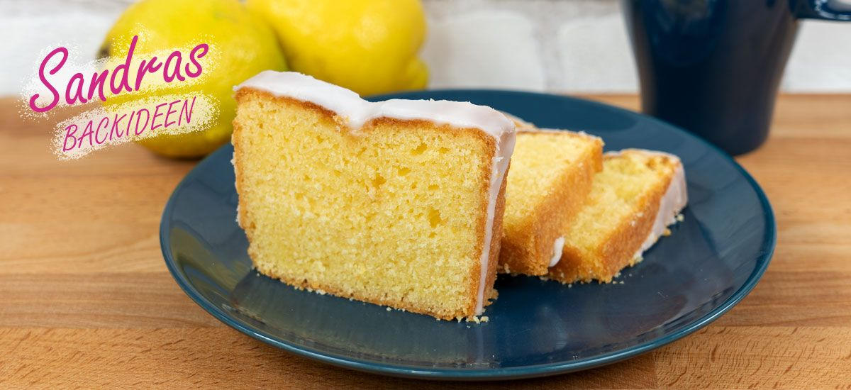Zitronenkuchen Rezepte