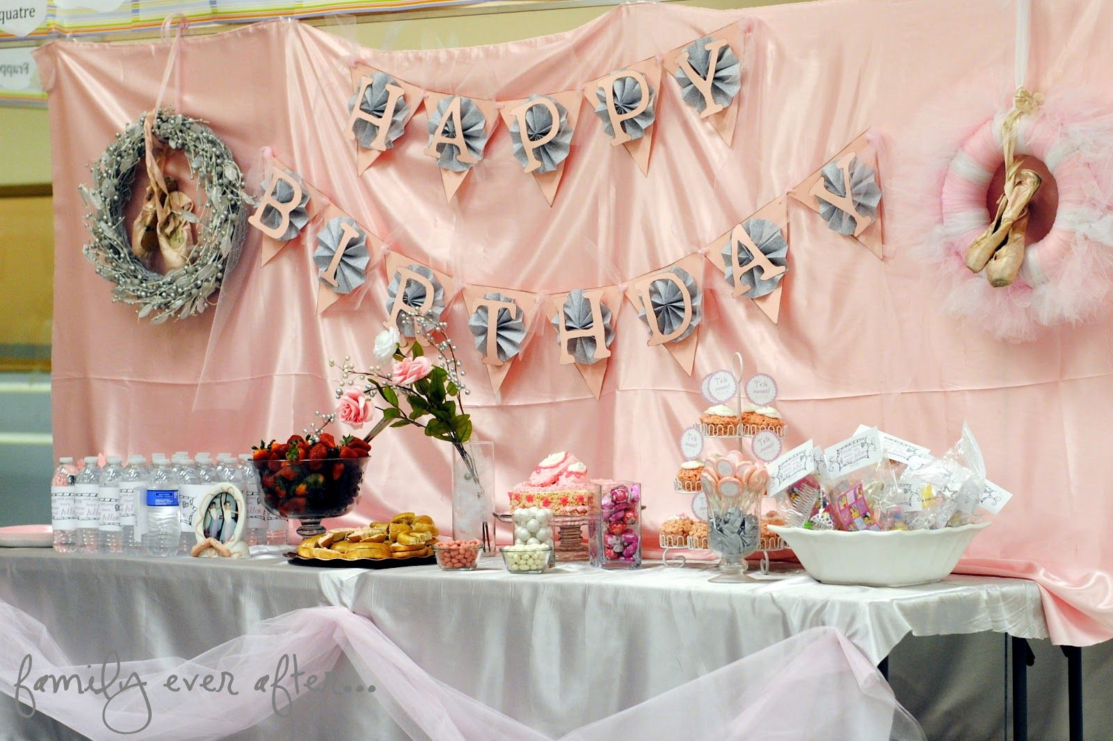 50 birthday party themes for girls kid party ideas pinterest