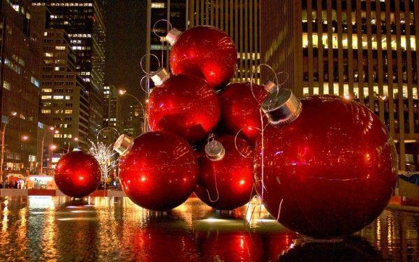Christmas Decoration New York City Nyc Christmas New York Christmas New York City Christmas