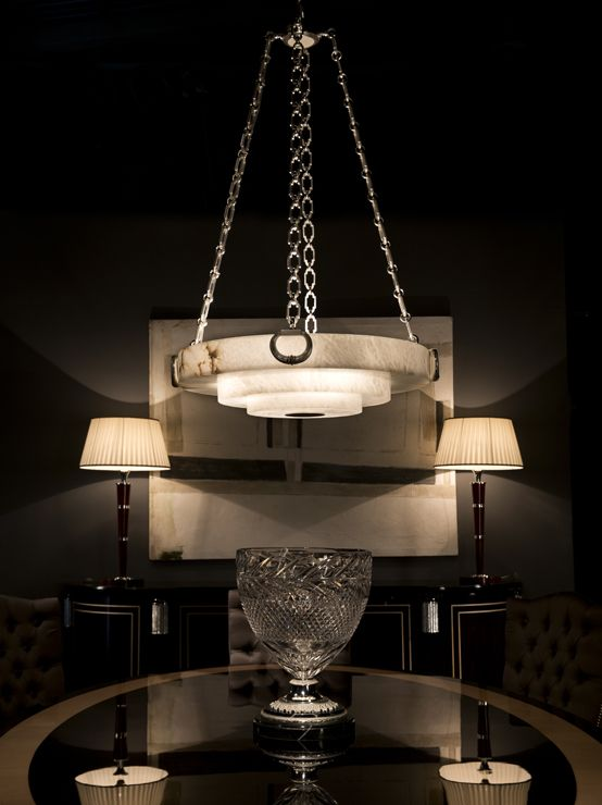 Mariner Luxury Furniture And Lighting.
