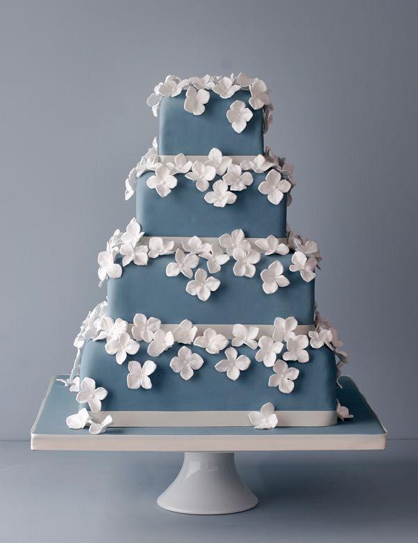 Susse Highlights 10 Traumhafte Hochzeitstorten Zum Verlieben