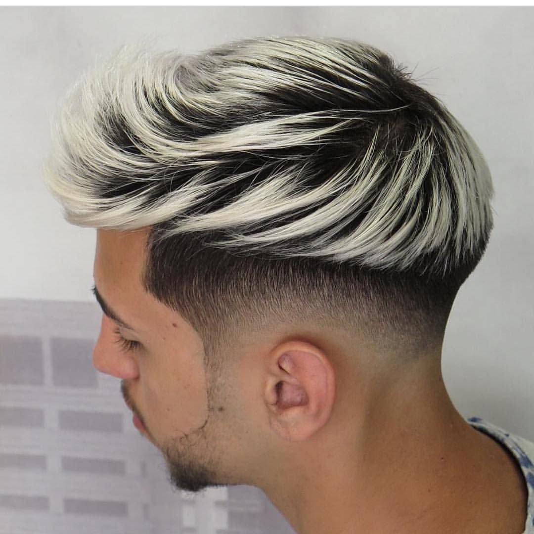 See This Instagram Photo By Hairmenstyle 2 035 Likes Platinum