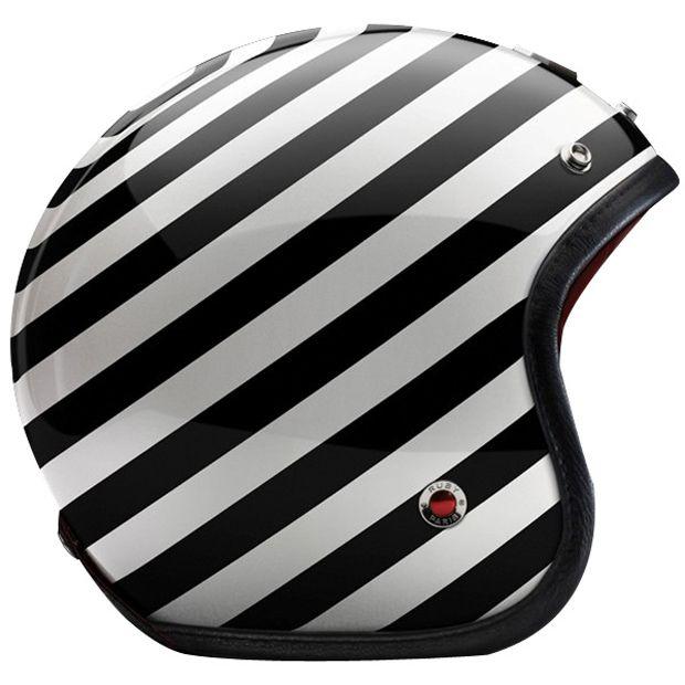 Image detail for -Les Ateliers Ruby Paris: Retro Ruby Pavillon Motorcycles Helmets   The ...