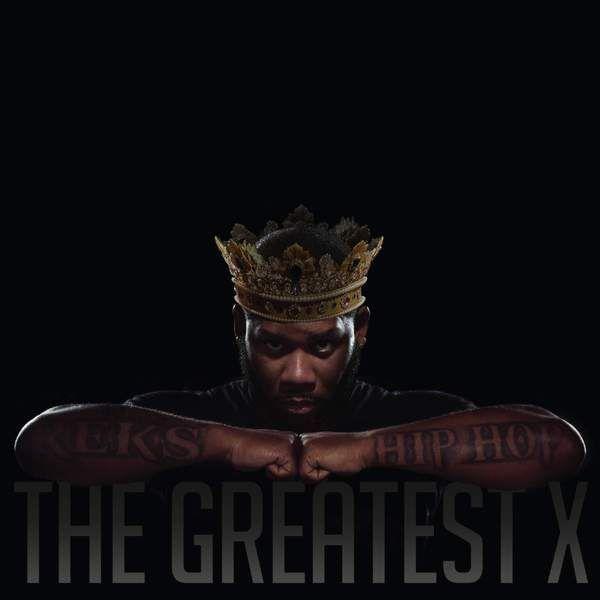 Reks The Greatest X Lp Vinyl Large Professor Ra The Rugged Man