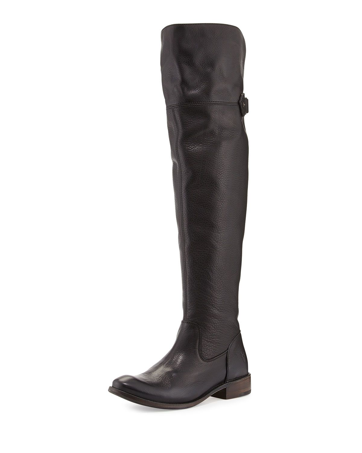 Frye Shirley Over-the-Knee Riding Boot, Men's, Size: 8B
