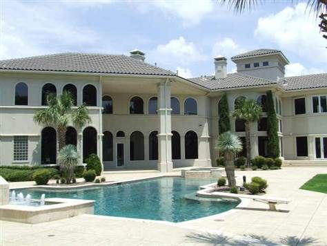 Foreclosures On Million Dollar Homes Surge Luxury Homes Dream