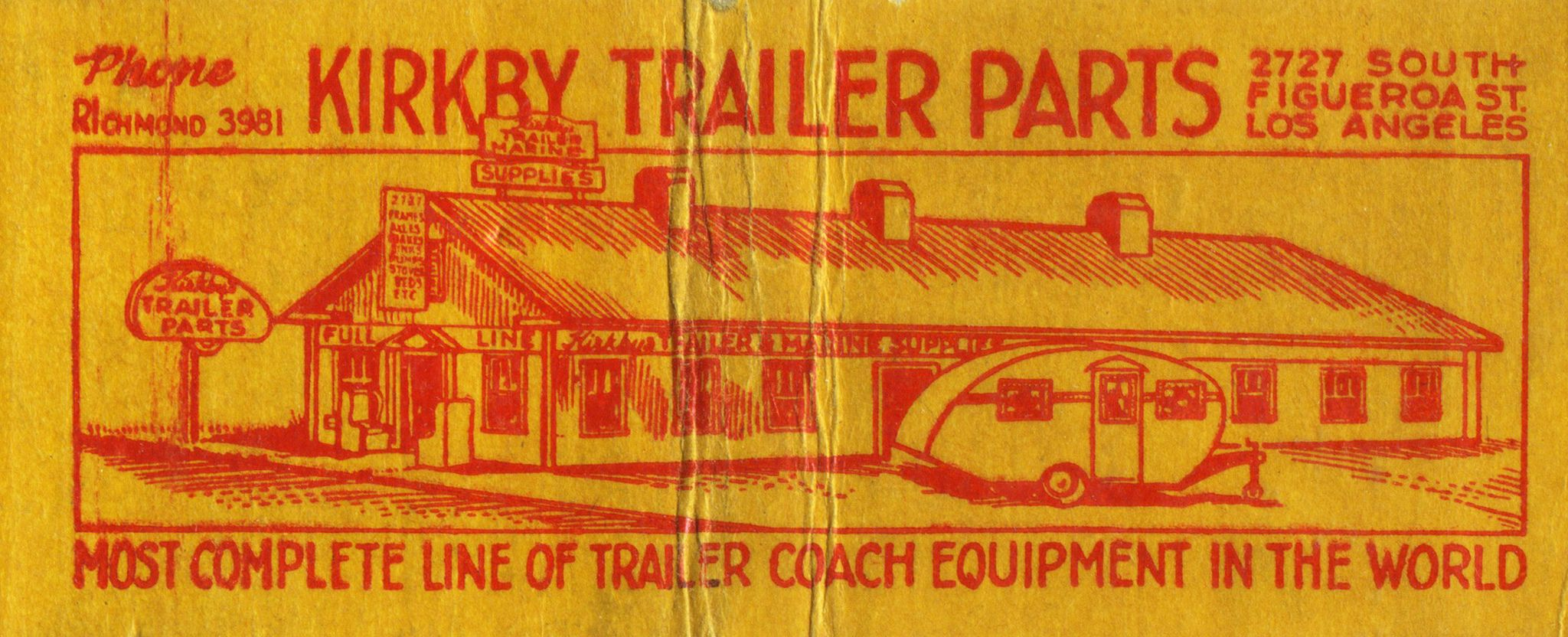 Kirkby Trailer Parts | Flickr - Photo Sharing!