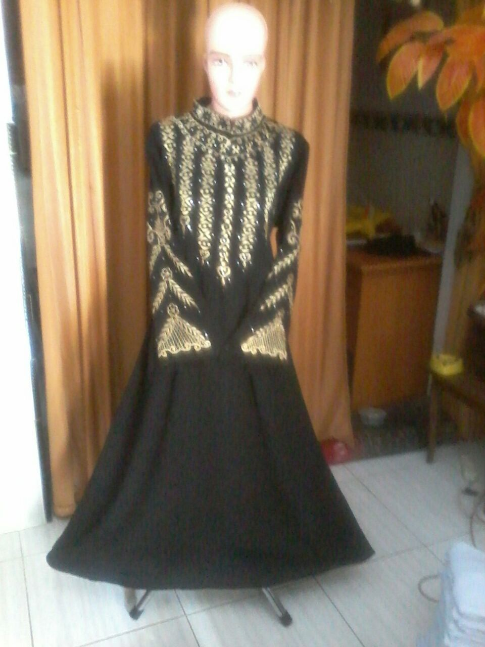 Model Abaya Batik Abaya Gamis Busana Abaya Grosir Abaya Baju Abaya