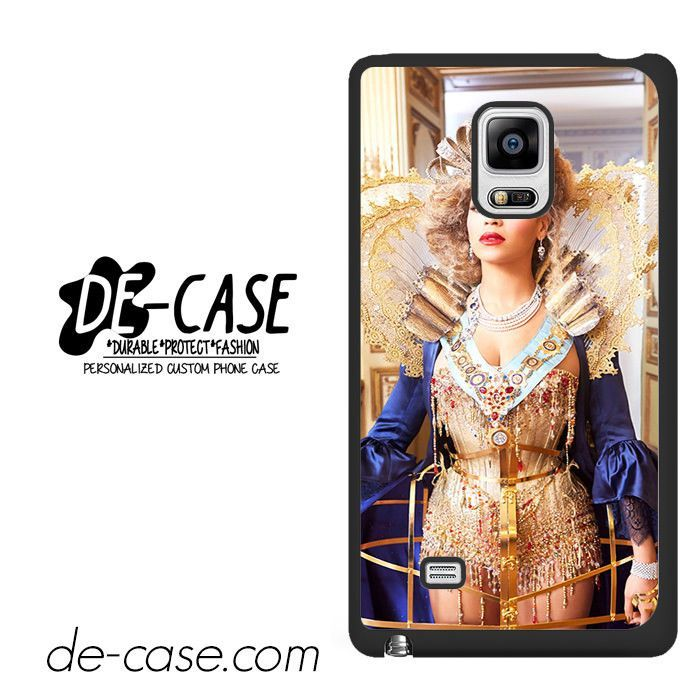 Beyonce Queen DEAL-1790 Samsung Phonecase Cover For Samsung Galaxy Note Edge