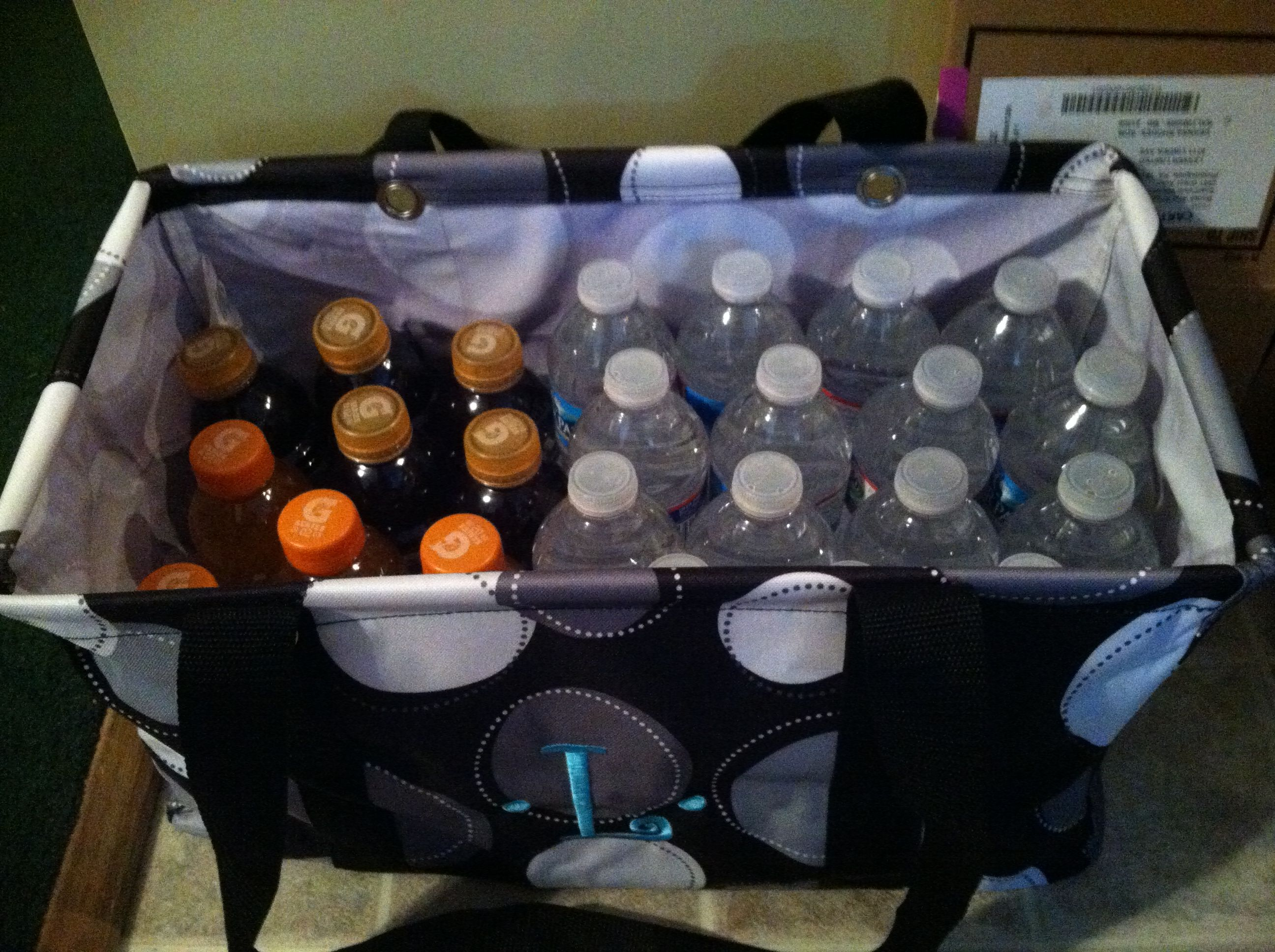 Love This Idea From My Friend Nicole Looks So Much Nicer