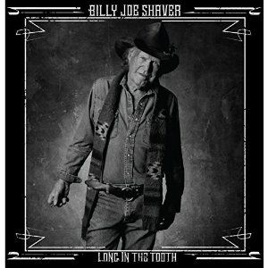 Billy Joe Shaver Long In The Tooth, American Songwriter