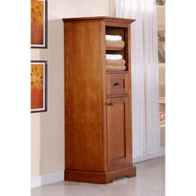 Magick Woods Wallace Linen Cabinet from Menards