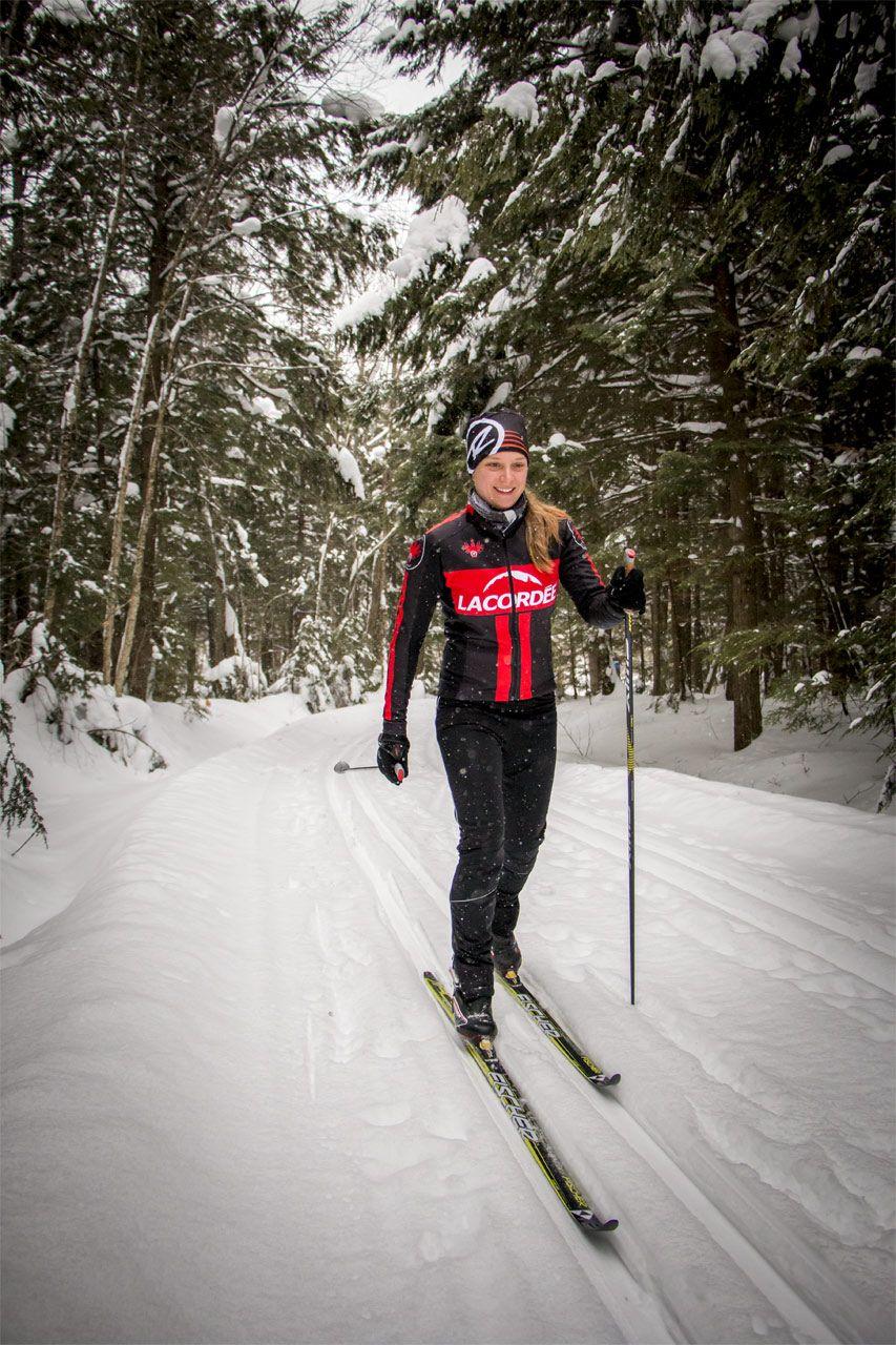 Technique Ski De Fond Skating : technique, skating, Raisons, Commencer, Cross, Country, Skiing,, Nordic, Skiing