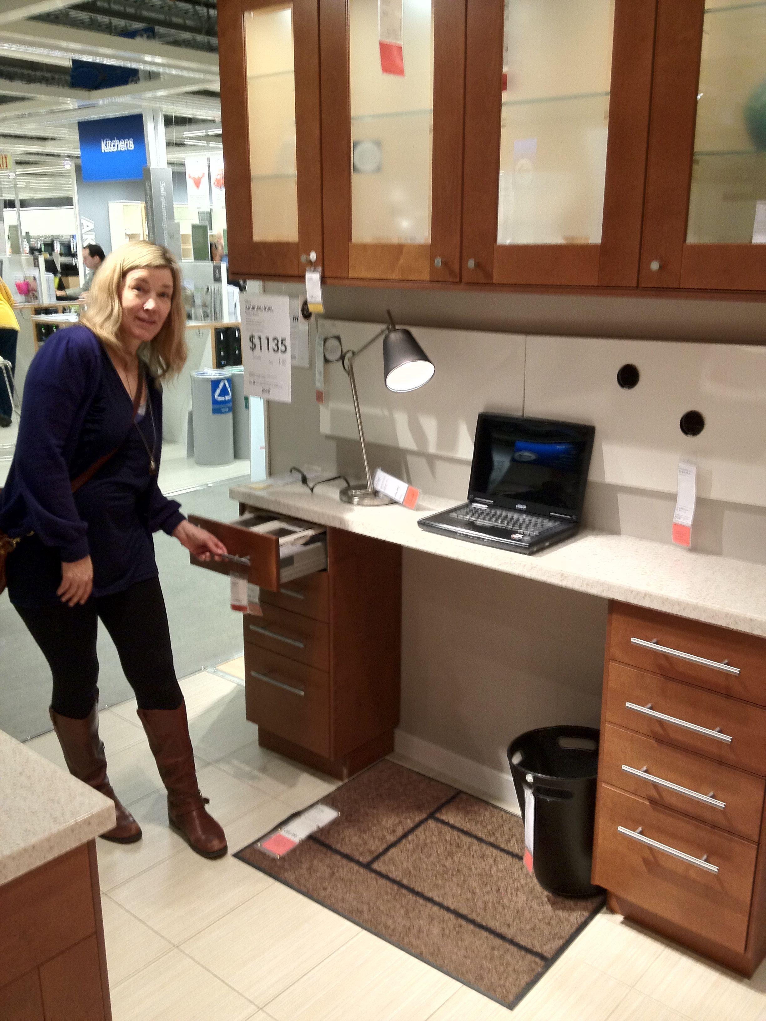 Counter Top Desks Narrow Counter Topdesk Idea Kitchen Dinning Desk Project