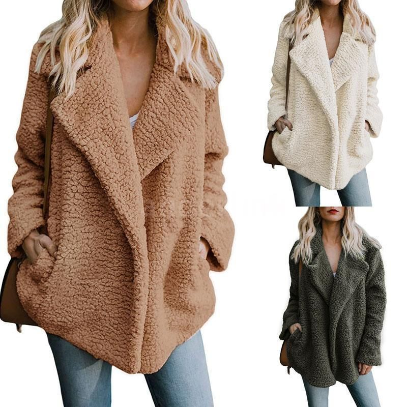 jin&Co Cardigan Sweaters for Women Long Sleeve Loose Casual Open Front Hooded Long Jacket Overcoat Outwear with Pocket