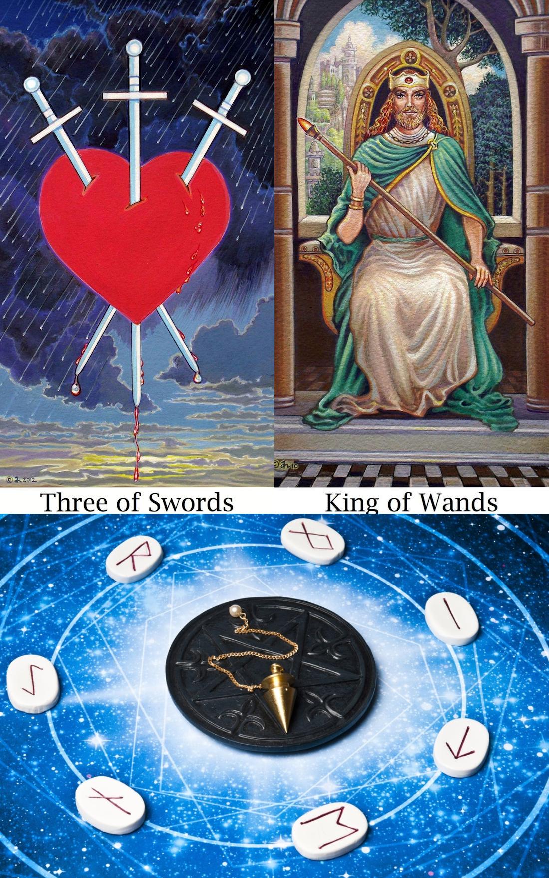 one card free tarot card reading