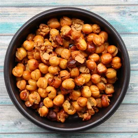 the best dry roasted chickpea recipe recipe in 2020 dry roasted chickpeas chickpea recipes chickpea recipes roasted pinterest