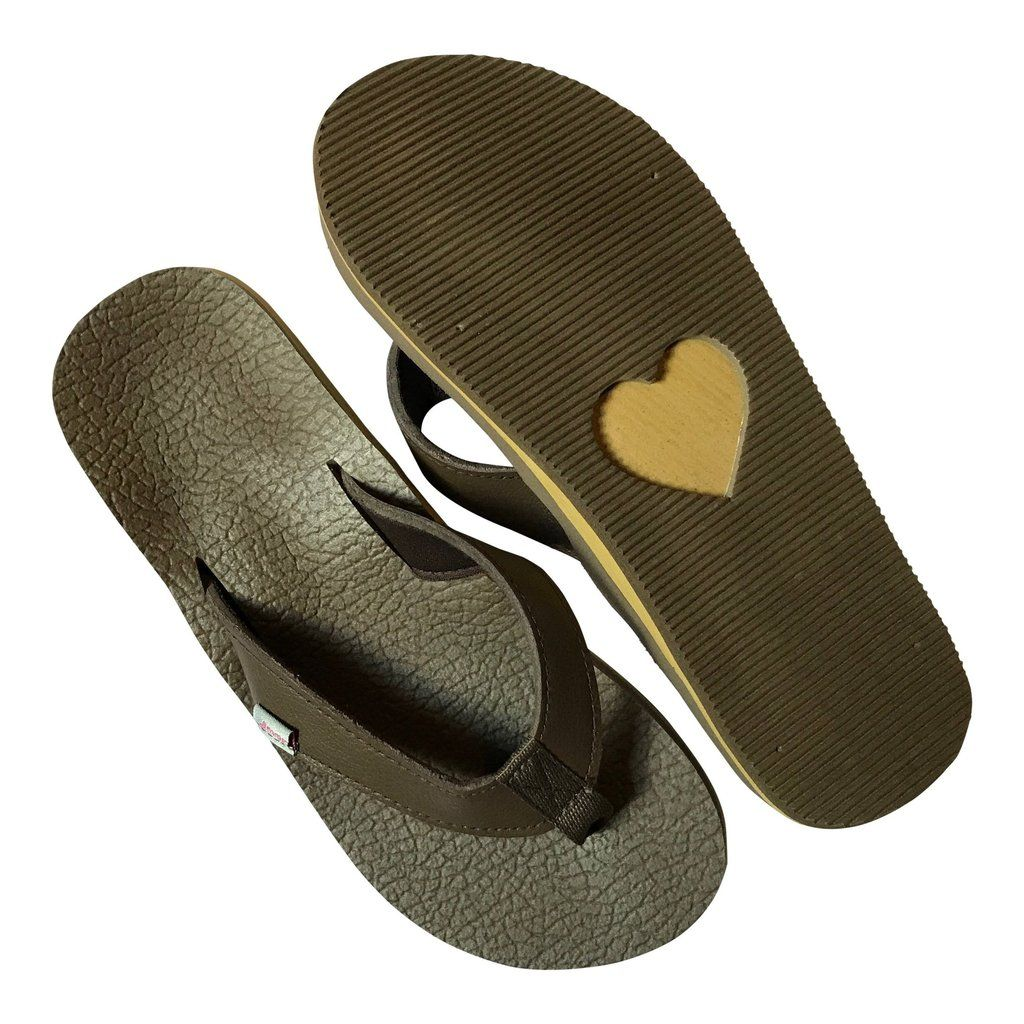 Foot Huggers Yoga Mat Flip Flops For Women Leave An Impression