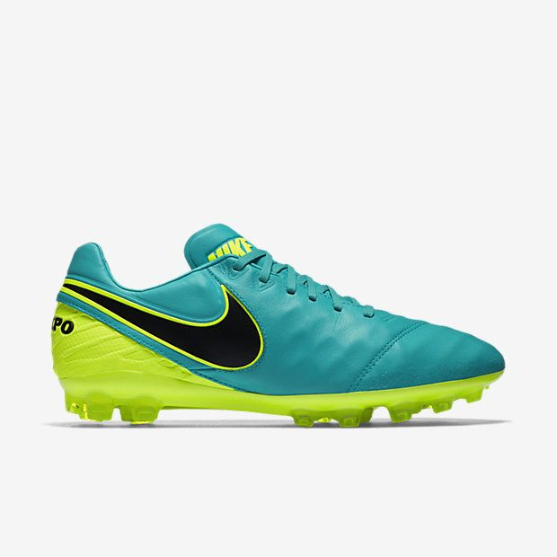 6c55720e4590 Nike Tiempo Legacy II AG-R Men's Artificial-Grass Soccer Cleat ...
