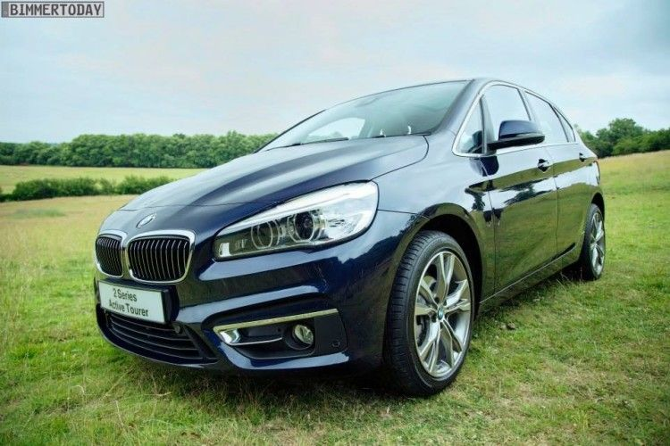 bmw 2er active tourer imperialblau metallic f45 uk 06 bmw pinterest bmw. Black Bedroom Furniture Sets. Home Design Ideas