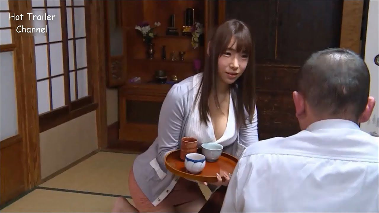 Japanese Movies Scene Japanese Sister In Law 73