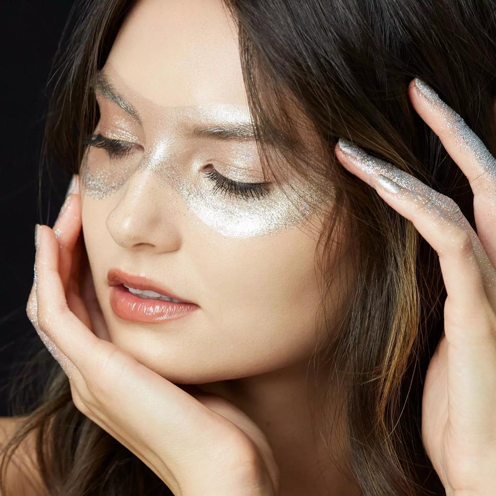 Stardust Loose Glitter e.l.f. Cosmetics Cruelty Free
