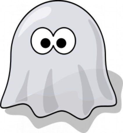fantasma-de-dibujos-animados_17-716103943   cosas del espiritu ...