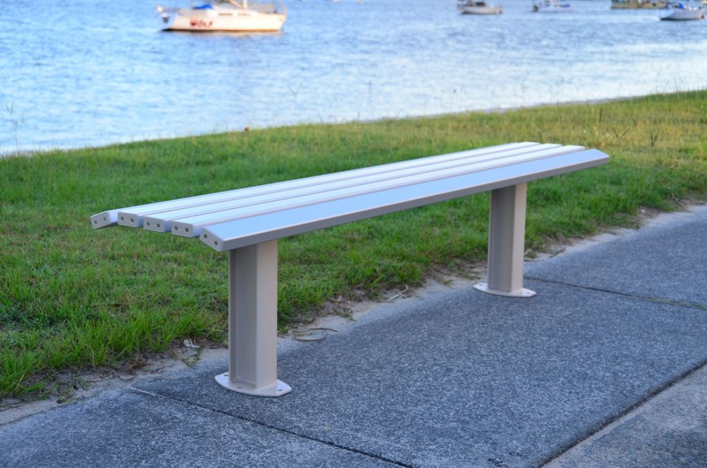 Citistyle Deluxe Bench Con Imagenes