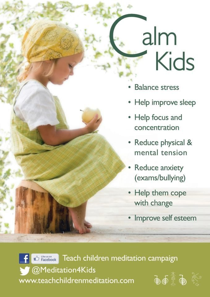 Mindfulness and Meditation for Kids Gift Ideas ...