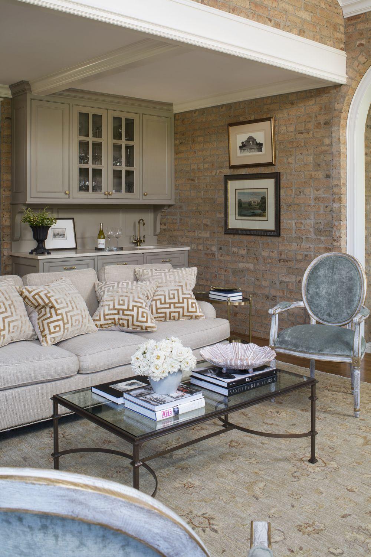 Einrichtungsideen für wohnkultur living room by wendy labrum interiors llc  salon  pinterest