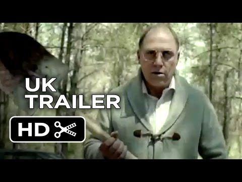Big Bad Wolves Uk Trailer 2013 Thriller Hd Youtube Big Bad Wolf
