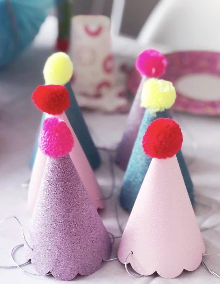4. Geburtstag feiern: Spiele und Deko - Ideen für den ...