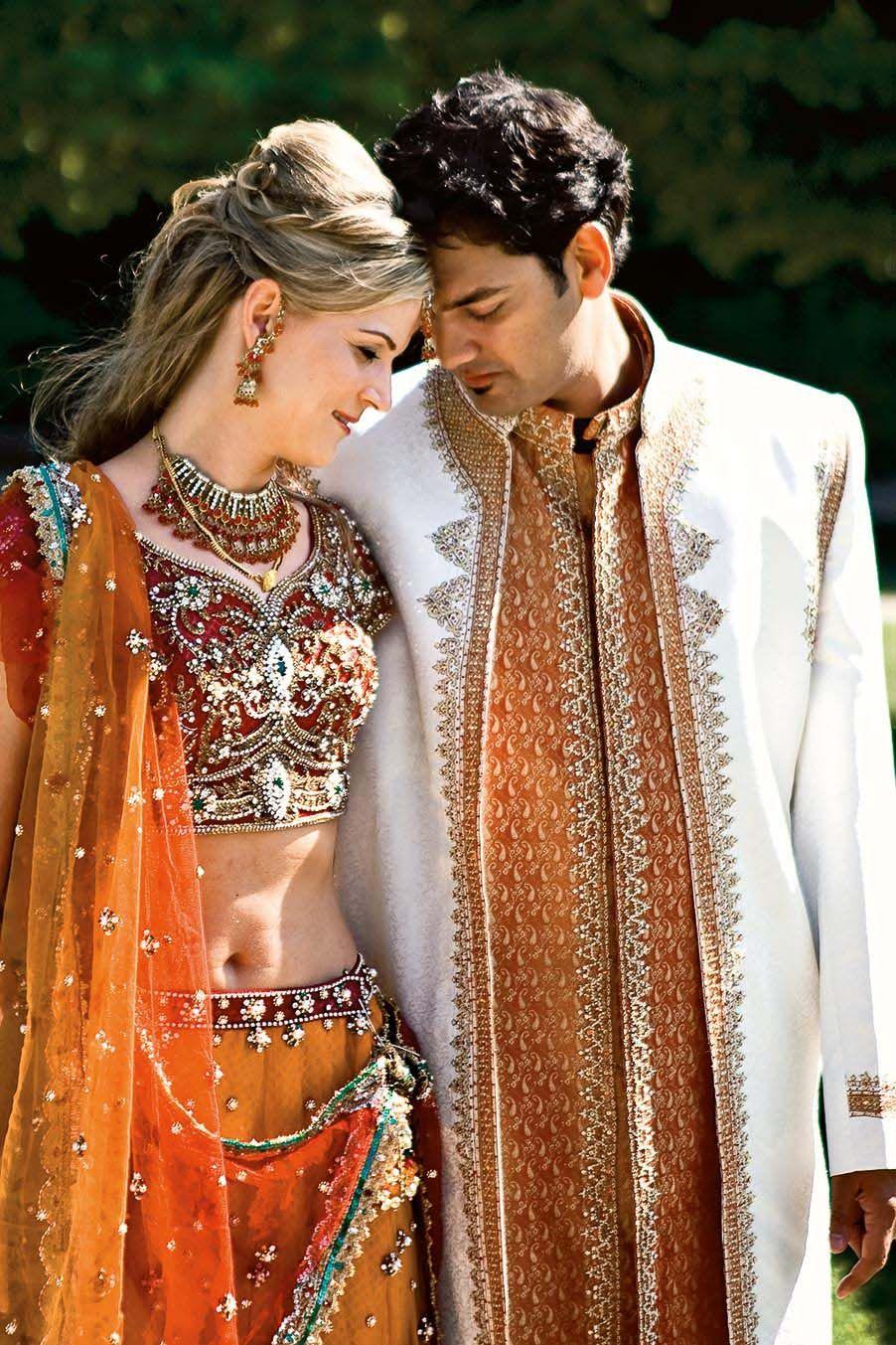 Indische Hochzeit Kleidung Mann in 13  Indische hochzeit